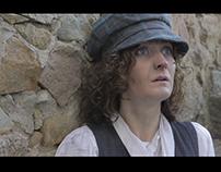 Begancé - Vegan short film