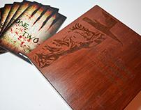 Packaging Freddy Krueger