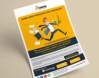E-mails Marketing Fortes Educação