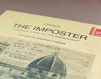 VENICE BIENNALE // THE IMPOSTER