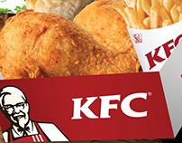 El Coronel Llegó - KFC