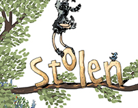 "// ""Stolen"" - picture book"