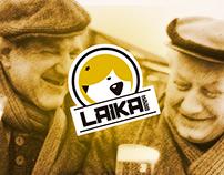 Laika beer