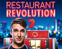 Restaurant Revolution - Series One