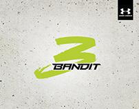 BANDIT 3 Under Armour