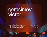 Victor Gerasimov