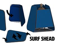 SurfShead
