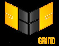 The Fitness Grind - Logo Design