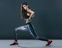 ZOE leggings - Polleo Sport