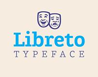 Libreto Typeface