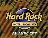 Hard Rock Casino Campaign Pitch