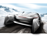 Pininfarina Serena concept