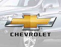 Chevrolet Bilboard