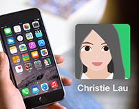 App icon [DailyUI 005]