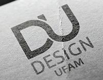 Marca Design UFAM - TCC