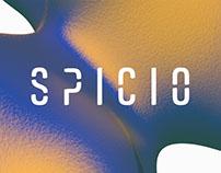S P I C I O [Form Space]