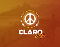 Claro Jhow - Brand Redesign