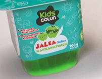 Jaleas KIDS - Colun