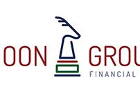 Cohoon Group Financial Branding