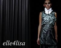 ELLE4LISA WOMAN LOOK 3