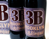 Brooklym Brewery Beer