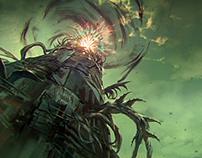 Tower of Nightmares Destruction (GW2)