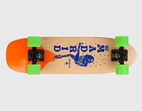 Madrid Skateboards