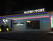 Nutrisport Store