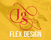 Jewellery Garden Flex Design Concept