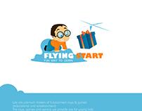 Logo for children's educational toys
