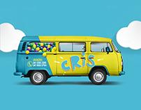 Cris Rebranding