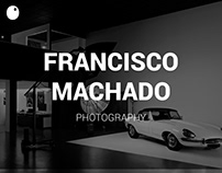 Francisco Machado Photography // Website