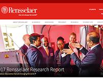 RPI Homepage