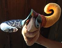 A Puppet's Essence 2016