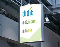 Didit logo