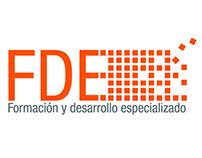 logo FDE