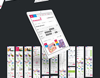 """Fabricators"" online store design"