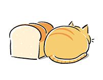 Bread & Cat