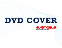 DVD Cover - envelope template for Avangate