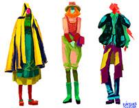 Clothes Studies