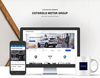 Cotswold Motor Group