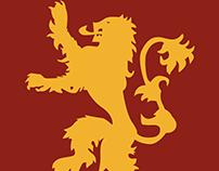 Game of Thrones - Hear me Roar