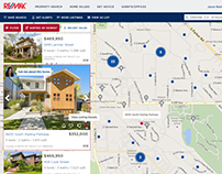 RE/MAX RFP Design Examples