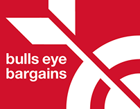 Goodwill | Bulls Eye Bargains