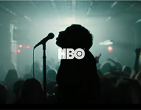 HBO: VINYL - LAUNCH CAMPAIGN ELEMENTS