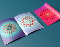 Rotazioni - Mandalas