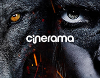 Cinerama App