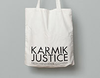 Karmik Justice Clothing