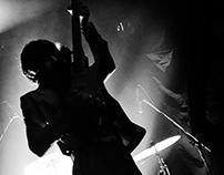 #Music Set - Banda de Turistas - Palermo - 2013