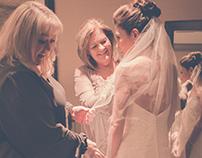 Stacie and Jake's Wedding